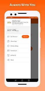 HOT VPN - Free VPN Proxy - High VPN speed for PC-Windows 7,8,10 and Mac apk screenshot 6
