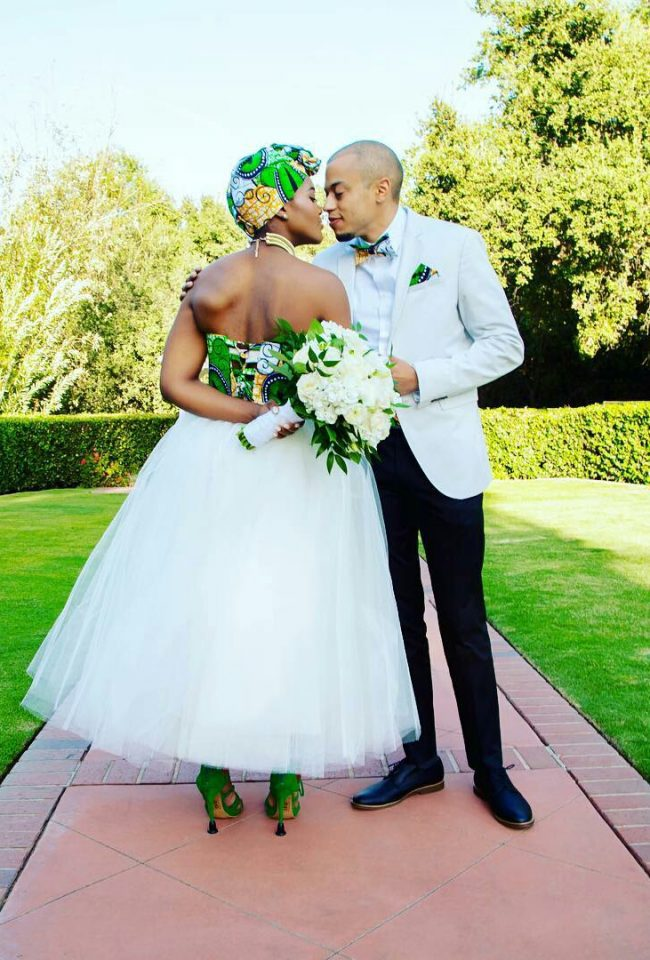 New York Meets South Africa Wedding Style 2020 1