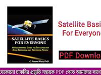 Satellite Basics For Everyone - Full Book PDF Download