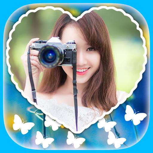 Selfie Grid Collage