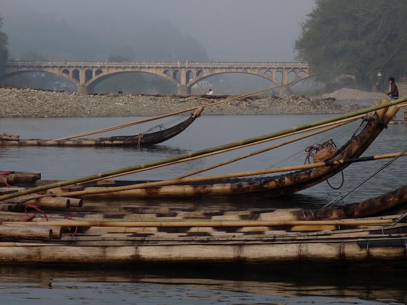 Descente de 9 boucles de riviere