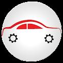 Car Service Finder icon