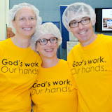 Feed My Starving Children Event 9/8/13  #2