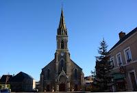 St Symphorien