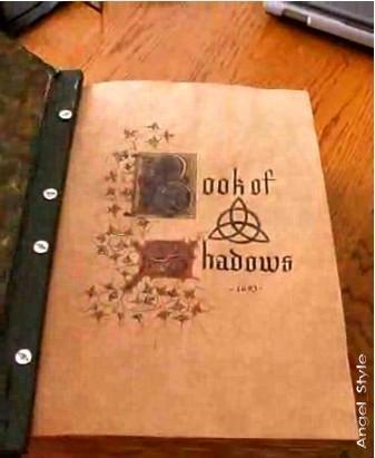 Book Of Shadows 23, Book Of Shadows