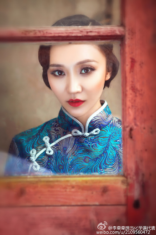 Li Qian China Actor