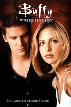 Baixar Série Buffy: A Caça-Vampiros 2ª Temporada Torrent Grátis
