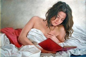Fulvio De Marinis - Lettura
