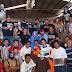 Función de Lucha Libre en Apoyo a Waihuca
