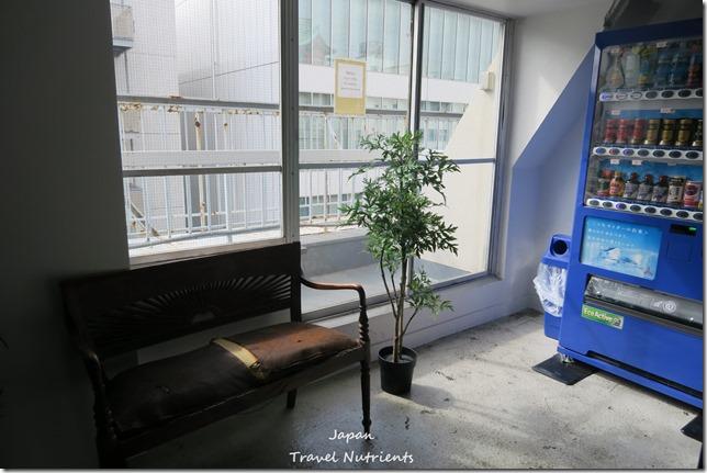 東京 青年旅館住宿 Irori Hostle and Kitchen (53)