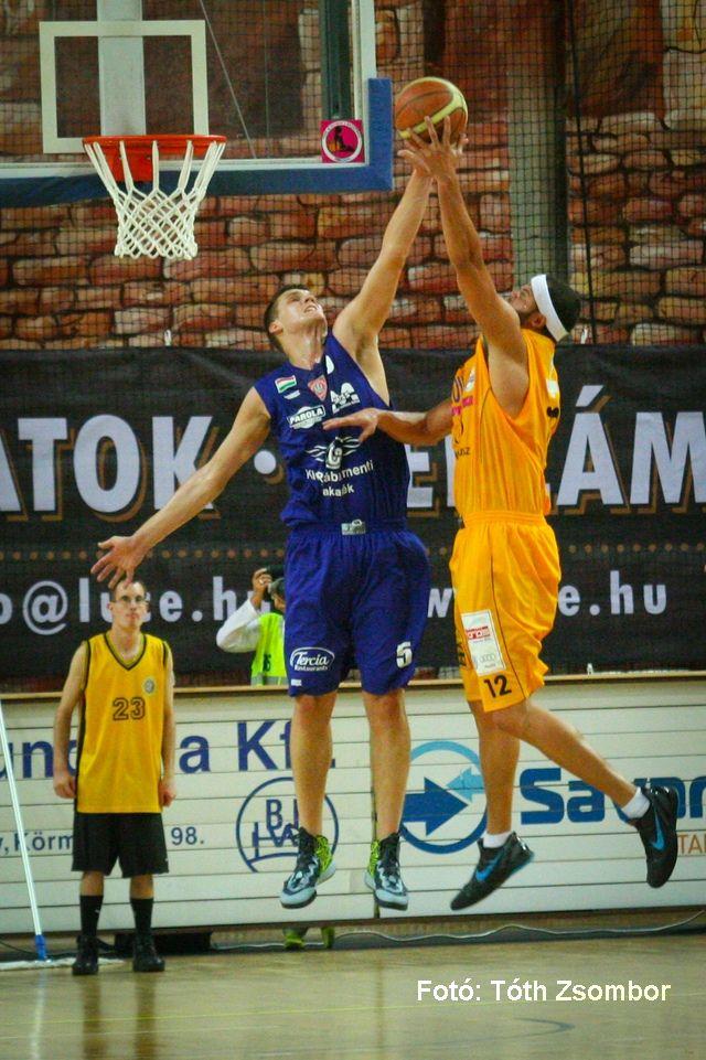Falco-Sopron KC