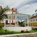 Fotos de pontos turísticos da cidade de Queluz localizada no Vale Histórico, em São Paulo