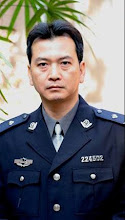 Feng Jingao China Actor