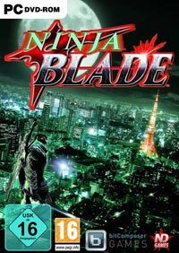 Ninja Blade - Review-Walkthrough By Steven Conover