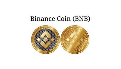 Binance Coin — BNB