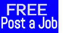 Post a Job Free
