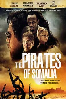 Baixar Filme Os Piratas da Somália (2018) Dublado Torrent Grátis