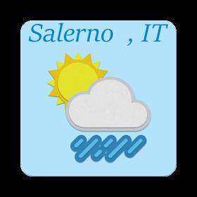 Salerno - meteo