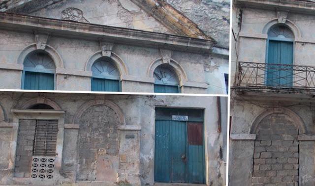 El Teatro Principal de Matanzas