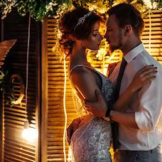 Wedding photographer Aleksey Kitov (AKitov). Photo of 03.09.2016