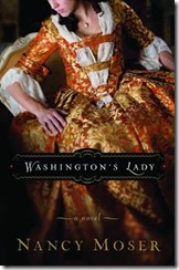 washingtons lady