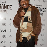 WWW.ENTSIMAGES.COM -   Bobby Rush  arriving at      UK premiere of acclaimed music documentary Take Me To The River at the 22nd annual Raindance Film Festival in Vue Piccadilly, London September 28th 2014The film charts the influence of Memphis and Mississippi Delta blues musicians.                                                 Photo Mobis Photos/OIC 0203 174 1069
