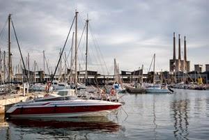 Port Esportiu_Iolanda Soler