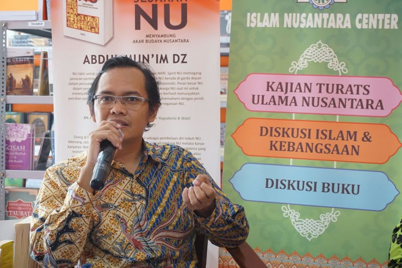 Makna Moderatisme Islam Menurut KH Ahmad Shiddiq