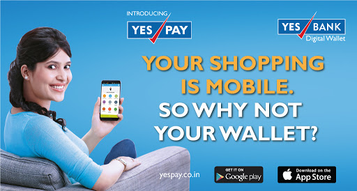 Yes Pay UPI Offer – Create UPI and Get Free Rs 20 in Bank Account
