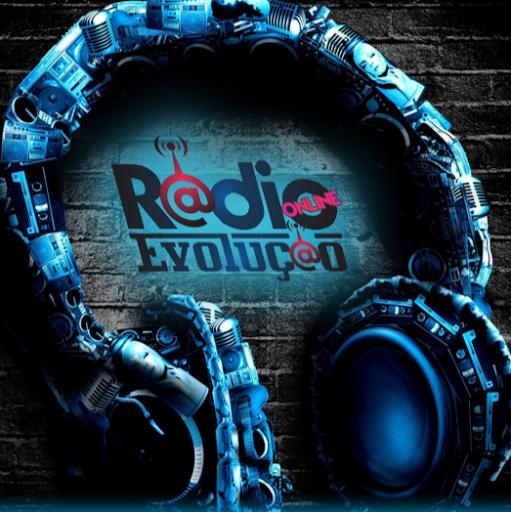 Radio Evolução Online
