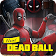 Dead Ball Knock Down (game)