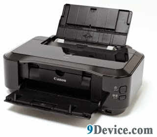 pic 1 - easy methods to save Canon PIXMA iP4700 laser printer driver