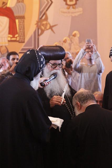 Consecration of Fr. Isaac & Fr. John Paul (monks) @ St Anthony Monastery - _MG_0492.JPG