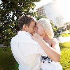 Свадебный фотограф Валентина Семёнова (Fiona). Фотография от 25.09.2015