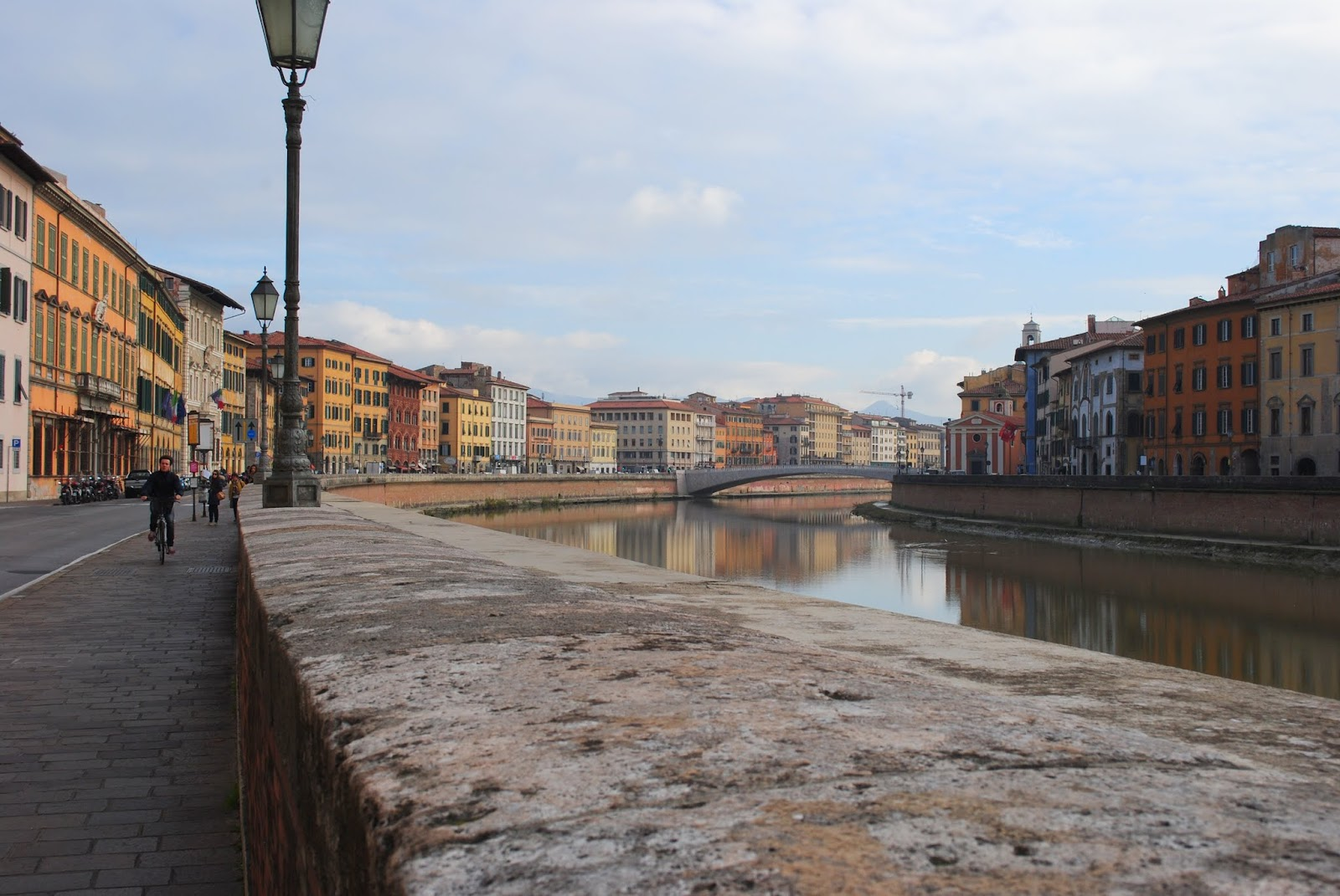 My Photos: Italy -- Pisa -- Around Pisa