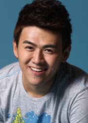 Xiao He China Actor