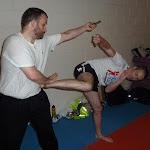 Training with Expert instructor Ralf Ulbig
