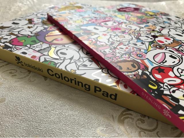 tokidoki-coloring