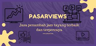 Pasarviews
