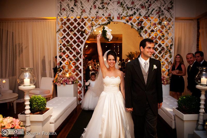 Foto de casamento 1332 de Nathalia e Fernando. Marcações: 04/12/2010, Casamento Nathalia e Fernando, Niteroi.