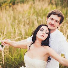 Wedding photographer Kirill Didenok (DIDENOK). Photo of 15.08.2014