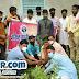 जमुई : मनाया गया एबीवीपी का स्थापना दिवस, किया गया पौधरोपण
