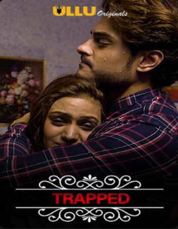 Poster Of Charmsukh - Trapped Season 01 2020 Watch Online Free Download