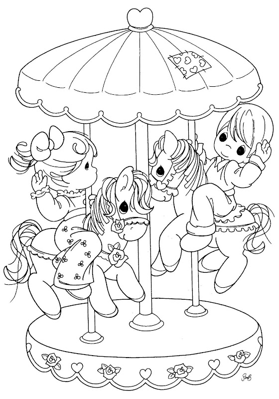 Precious Moments Wedding Coloring Pages Precious Moments Wedding Coloring Pages