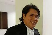 LBH IWO Resmi Berdiri Dipimpin Sandy Nayoan