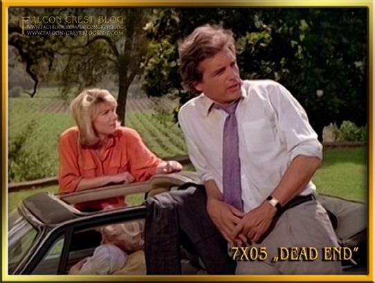 7x05 Dead End #160