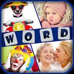 Pics to word : 4 pics 1 word Icon