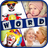 Pics to word : 4 pics 1 word