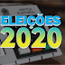 Confira os locais de votação em Santa Cruz da Vitoria