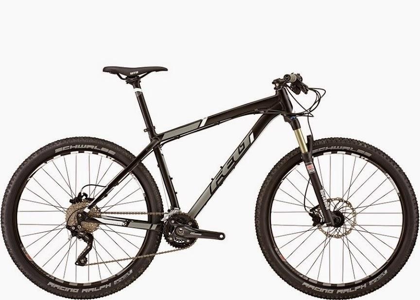 10 Bicis para iniciarse al MTB en 2015. Parte I.